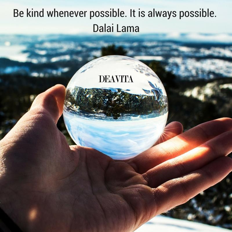 Kindness Quotes Dalai Lama  30 Quotes about kindness and inspirational sayings about life