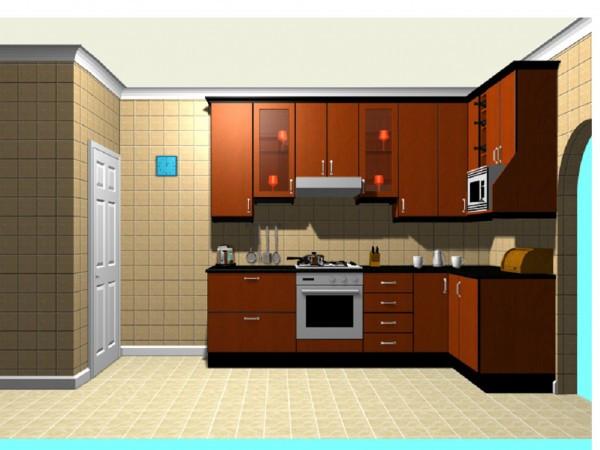 Kitchen Cabinet Designing Software  10 Free Kitchen Design Software To Create An Ideal Kitchen