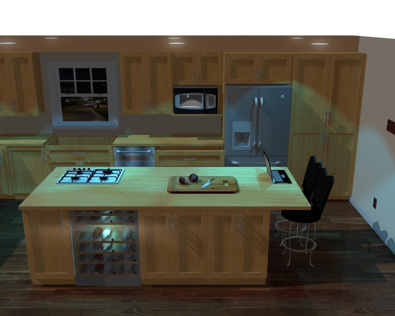 Kitchen Cabinet Designing Software  Cabinet Design Software