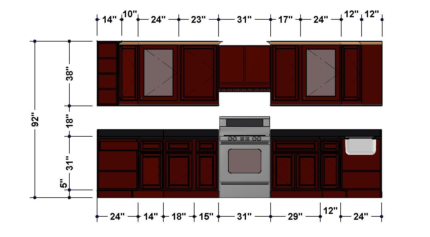 Kitchen Cabinet Designing Software  Kitchen Design Software Kitchens & Baths Contractor Talk
