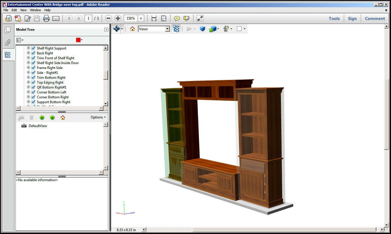 Kitchen Cabinet Designing Software  Using Cabinet Design Software