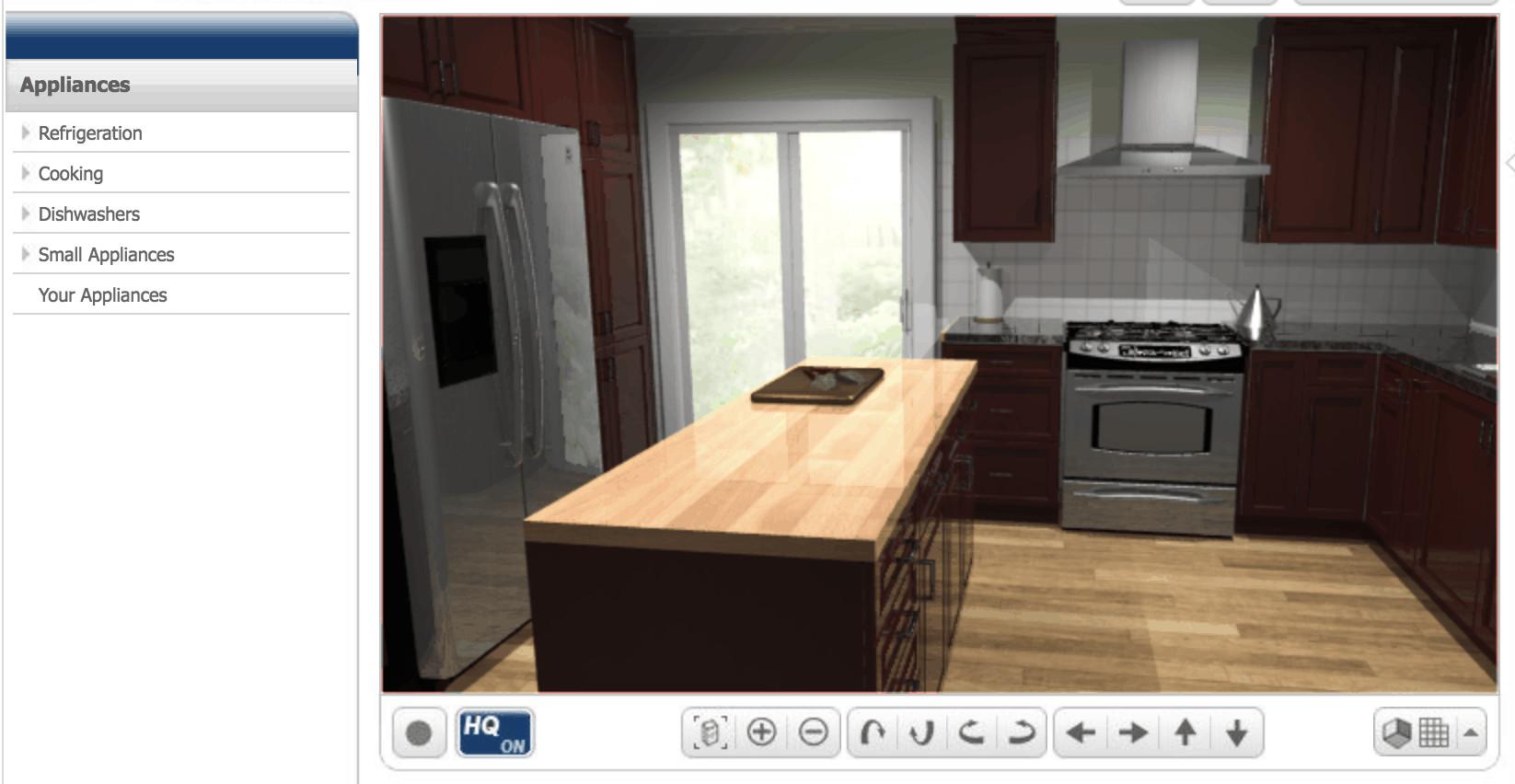 Kitchen Cabinet Designing Software  24 Best line Kitchen Design Software Options in 2020