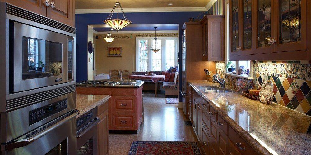 Kitchen Remodel Atlanta  Sterling Works Does Bathroom and Kitchen Remodeling for