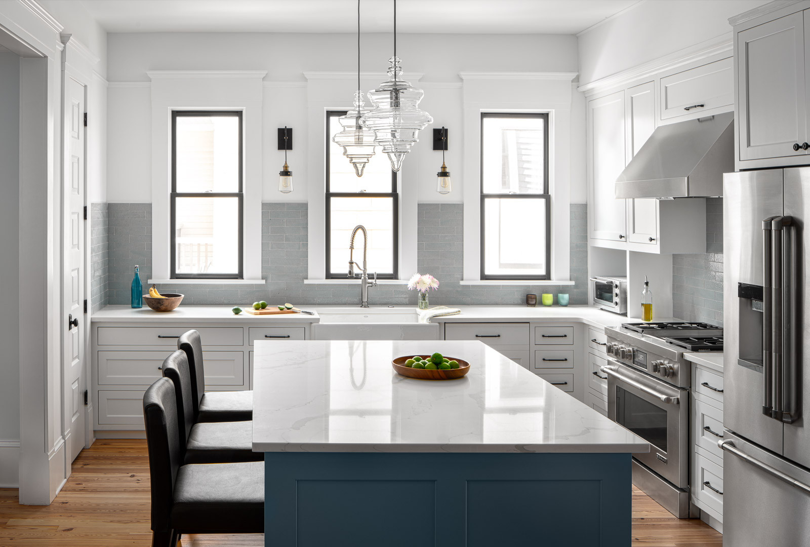 Kitchen Remodel Atlanta  How Much Does a Kitchen Remodel Cost in Atlanta GA
