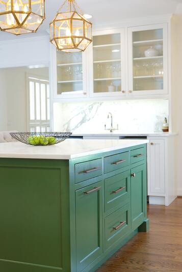 Kitchen Remodel Atlanta  Featured Project Traditional Kitchen Remodel in Atlanta GA