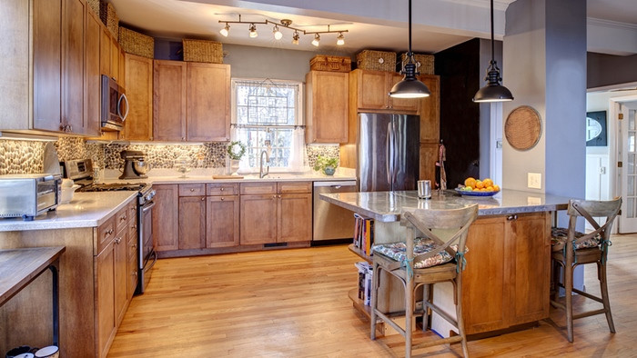 Kitchen Remodeling Raleigh Nc  The Best Remodel For The Best Return Your Home