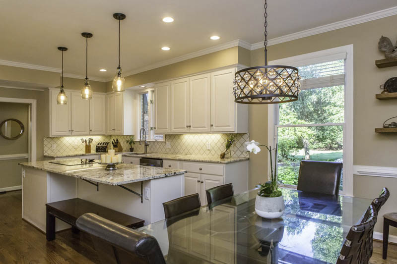 Kitchen Remodeling Raleigh Nc  The Best Kitchen Remodeling Contractors in Raleigh North