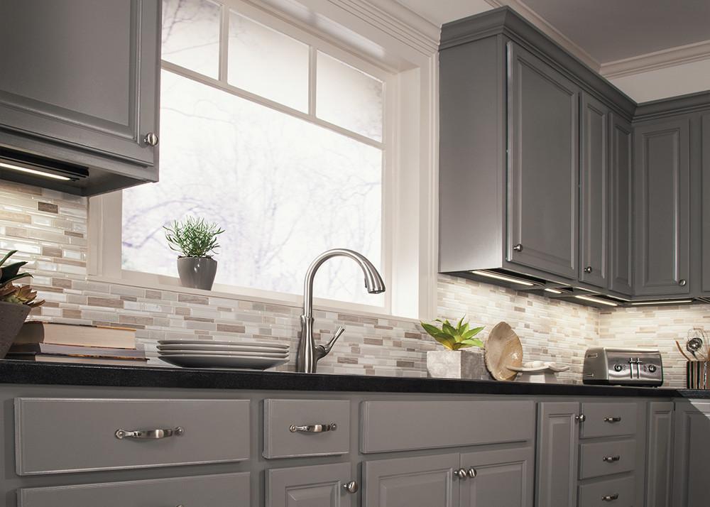 Kitchen Under Cabinet Lighting Options  Under Cabinet Lighting Options Flip The Switch
