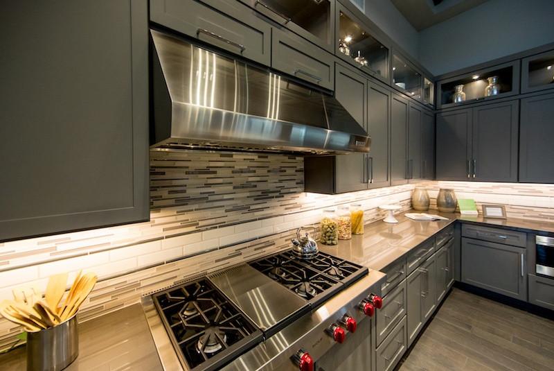 Kitchen Under Cabinet Lighting Options  Best Under Cabinet Lighting Re mendations from Lighting