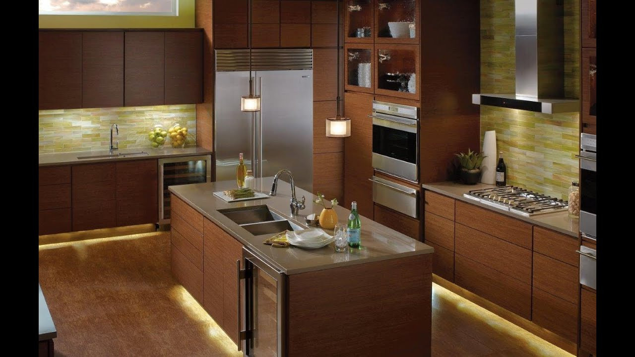 Kitchen Under Cabinet Lighting Options  Kitchen Under Cabinet Lighting Options Countertop