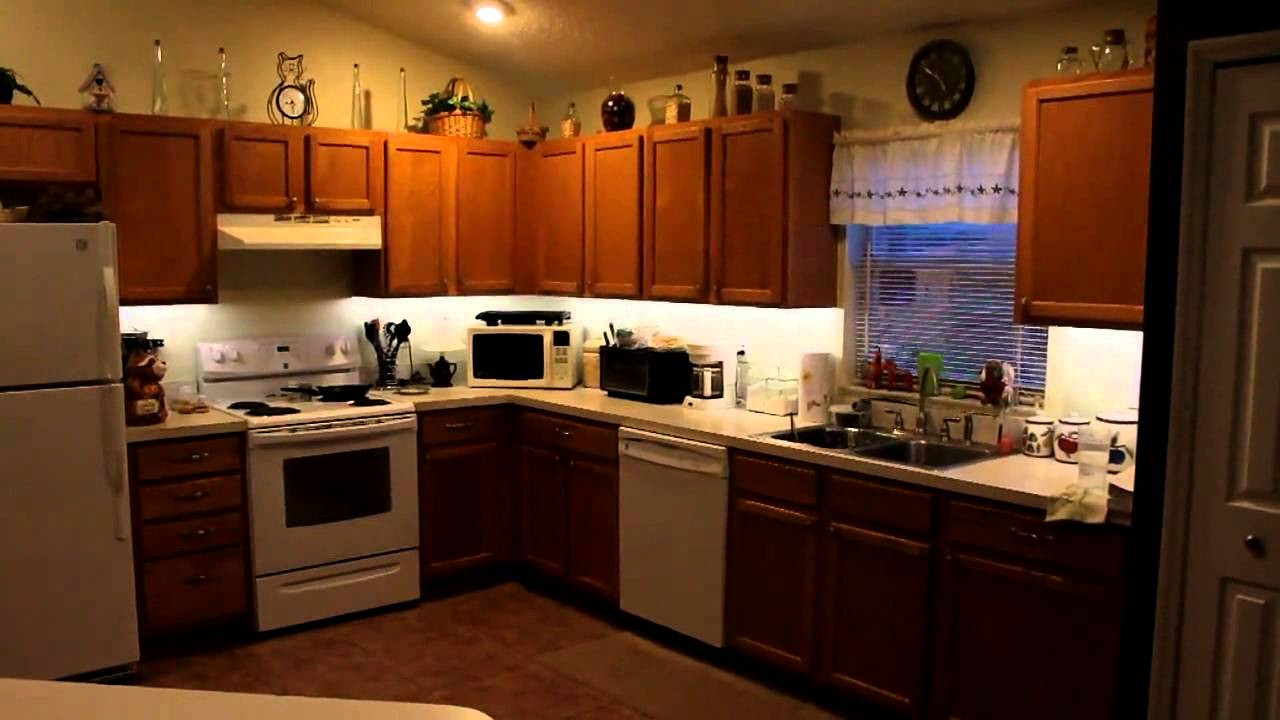 Kitchen Under Cabinet Lighting Options  LED Lighting Under Cabinet Lighting Kitchen DIY