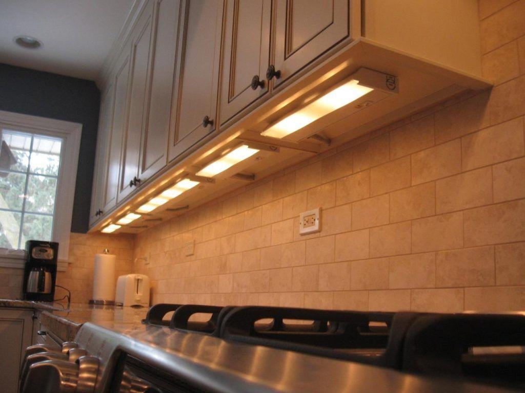 Kitchen Under Cabinet Lighting Options  Under Kitchen Cabinet Lighting Options
