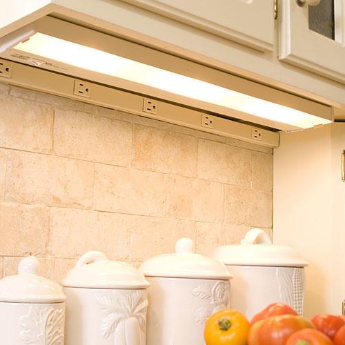 Kitchen Under Cabinet Lighting Options  Kitchen Lighting Ideas Southern Living