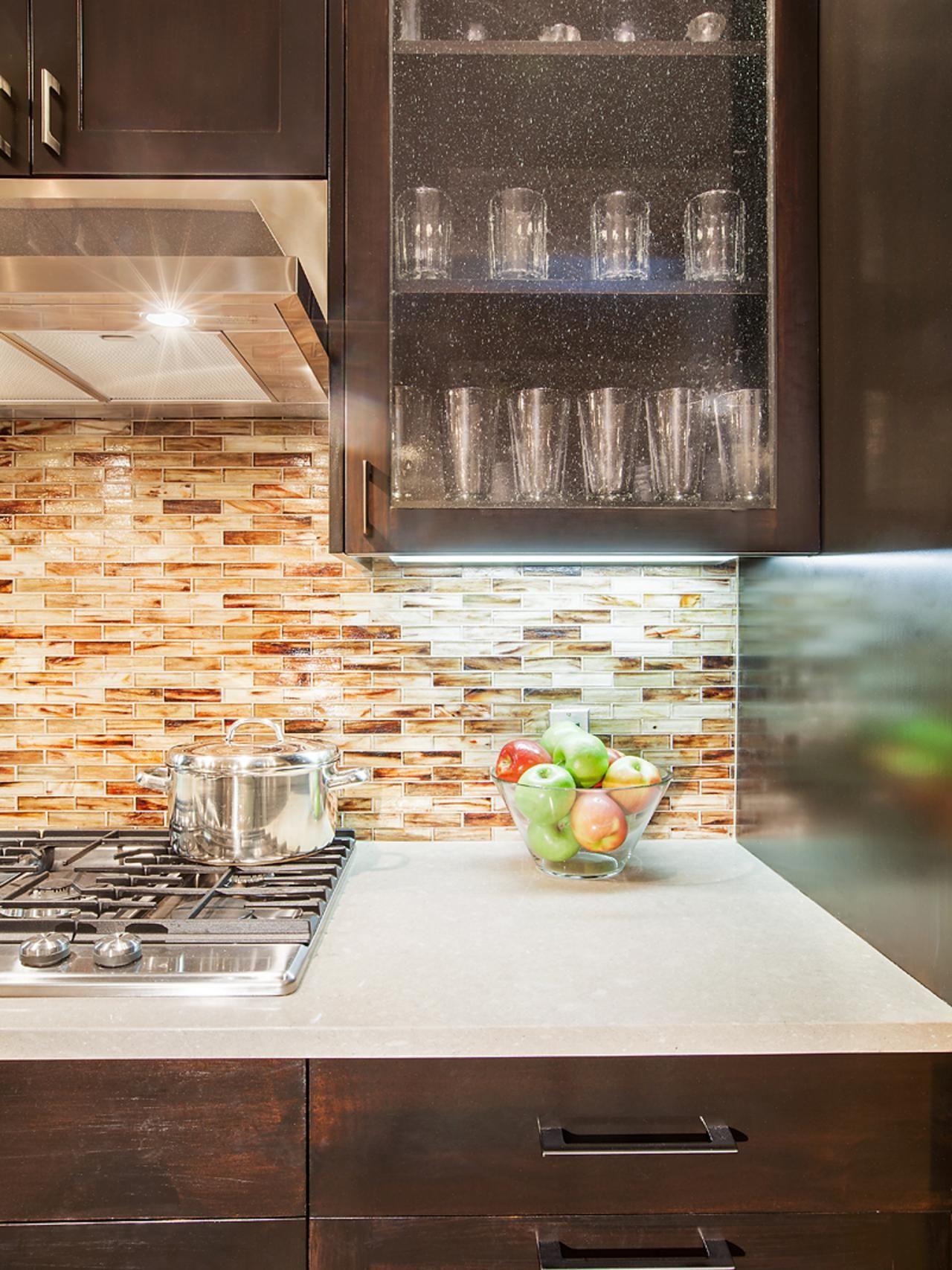 Kitchen Under Cabinet Lighting Options  Under Lighting For Kitchen Cabinets Lighting Ideas