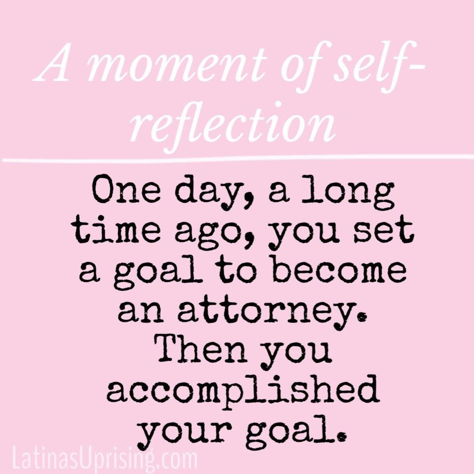 Law School Graduation Quotes  The Importance of Self Reflection
