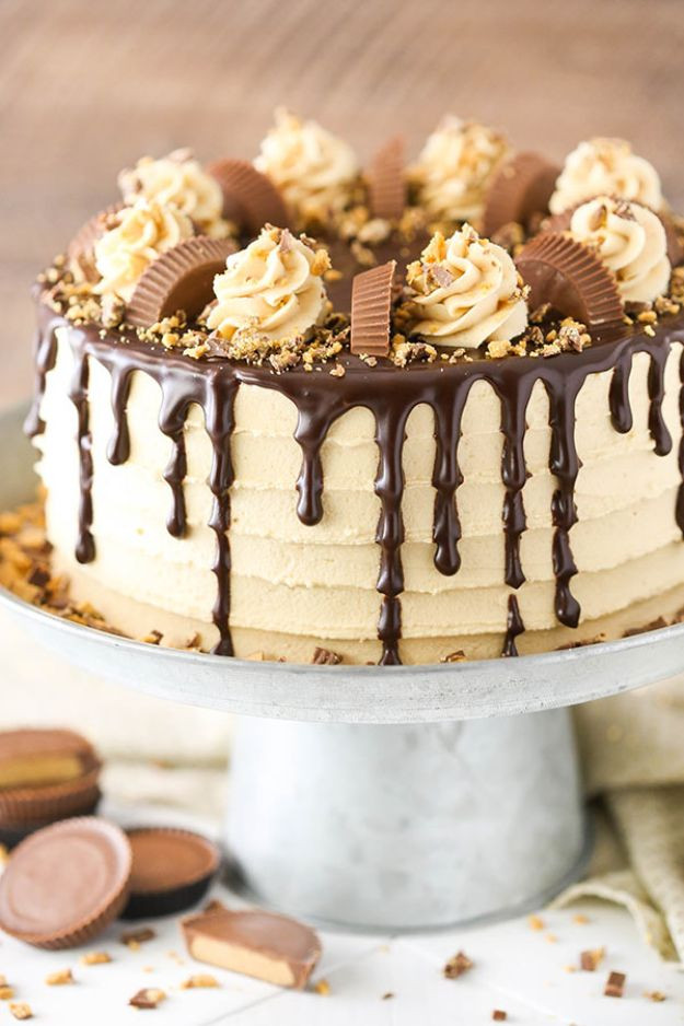 Layered Birthday Cake Recipes  40 Best Birthday Cakes To Bake For Your Person