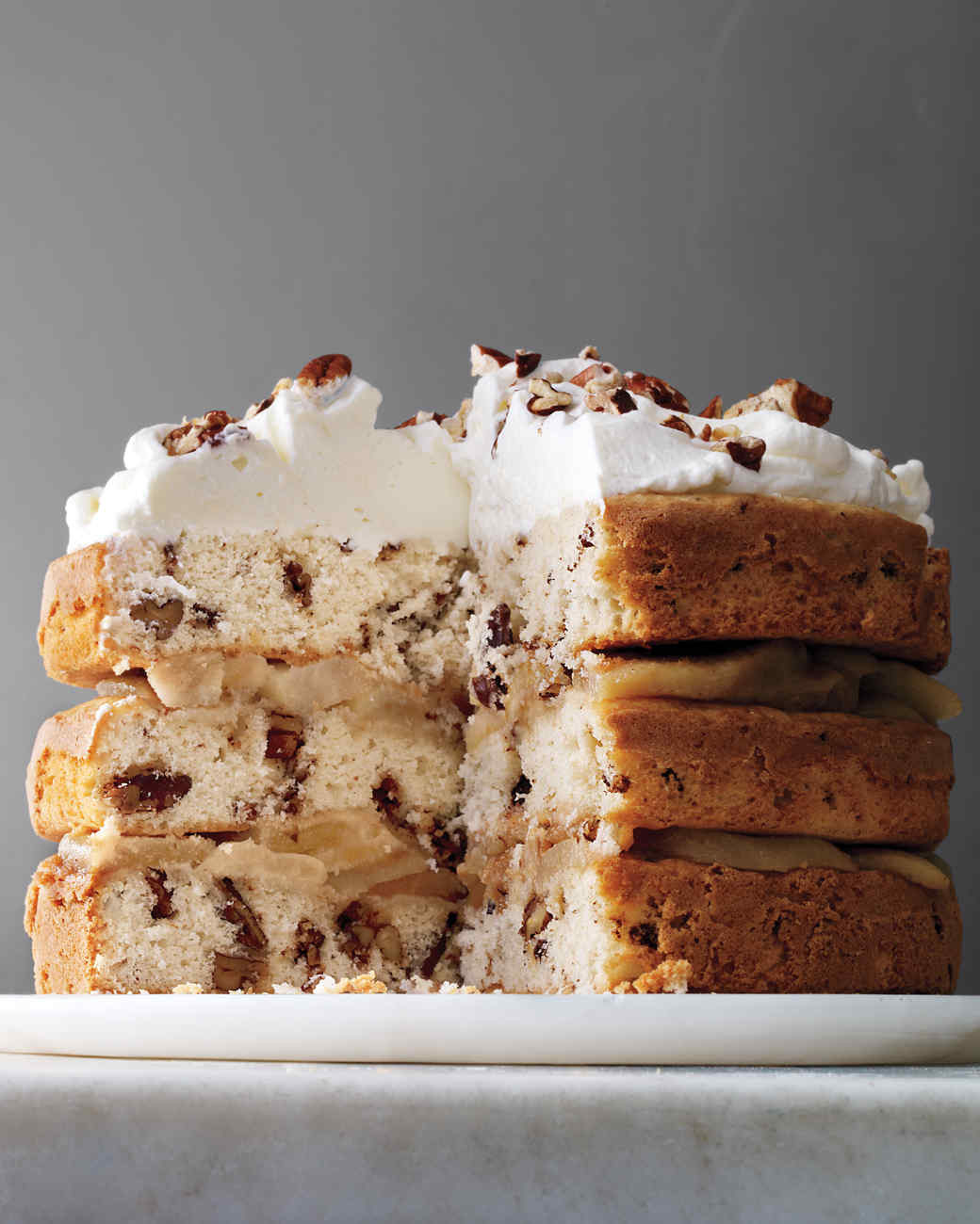 Layered Birthday Cake Recipes  Our Best Layer Cake Recipes