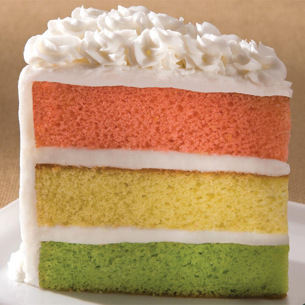 Layered Birthday Cake Recipes  Spumoni Layer Cake Recipe