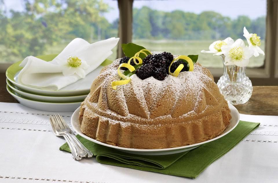 Lemon Bundt Cake From Cake Mix  10 Best Bundt Cake with Cake Mix Lemon Recipes