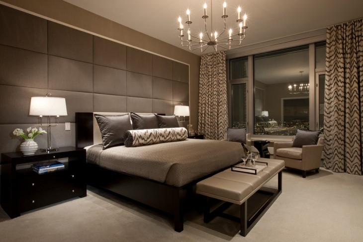 Light Brown Bedroom  20 Gorgeous Brown Bedroom Ideas