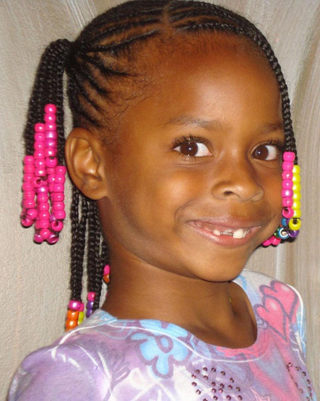 Little Black Girl Hairstyles  Black Girl Hairstyles Ideas That Turns Head The Xerxes