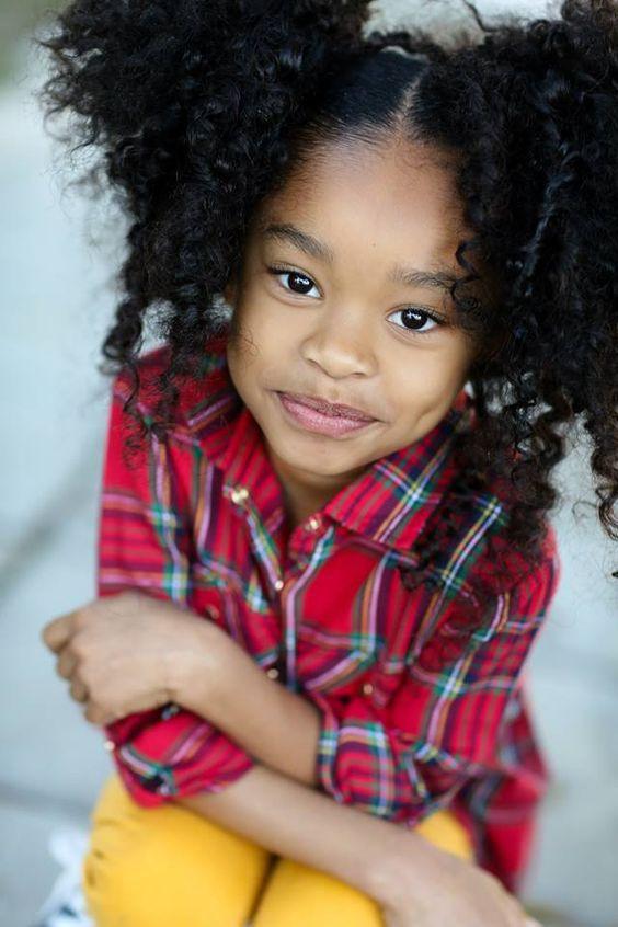 Little Black Girl Hairstyles  Little Black Girl Hairstyles