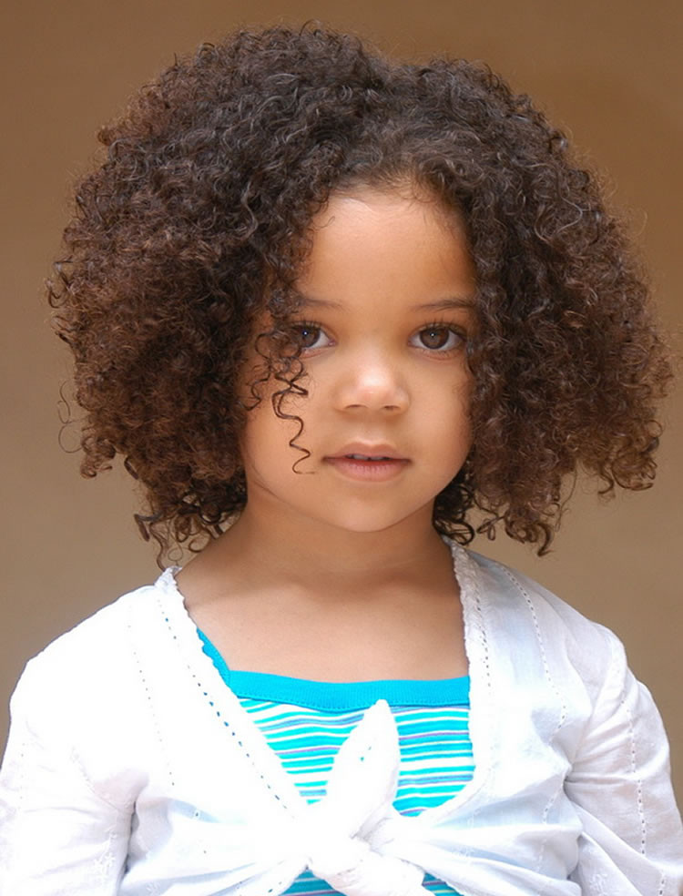 Little Black Girl Hairstyles  Black Little Girl's Hairstyles for 2017 2018