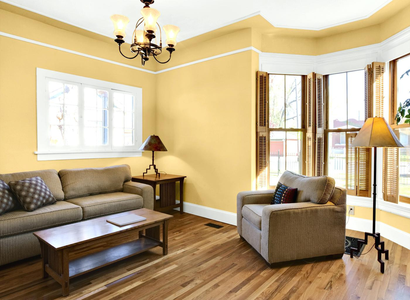 Living Room Paint Color  50 Living Room Paint Color Ideas for the Heart of the Home