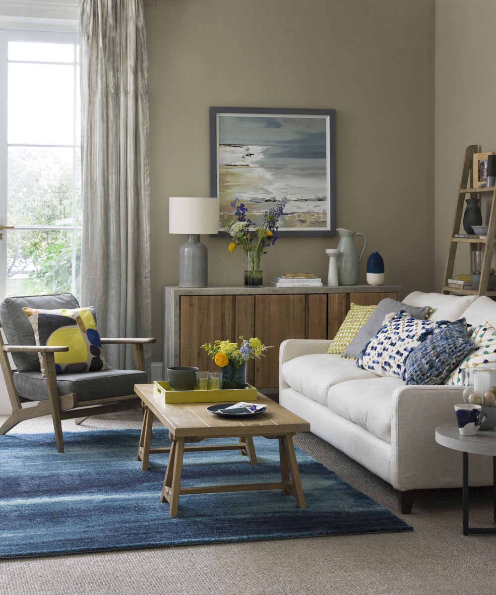 Living Room Paint Color  Living room paint ideas to transform any space