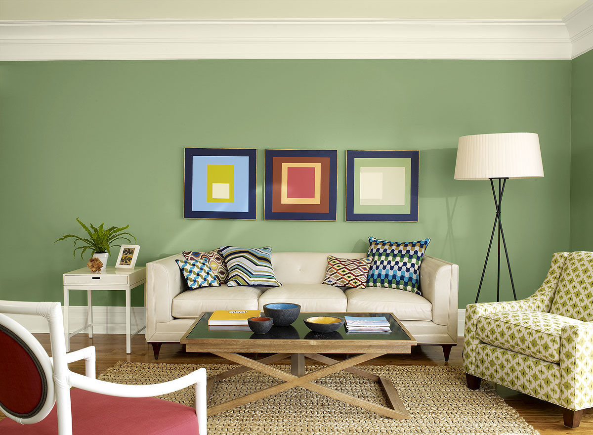 Living Room Paint Color  Best Paint Color for Living Room Ideas to Decorate Living Room