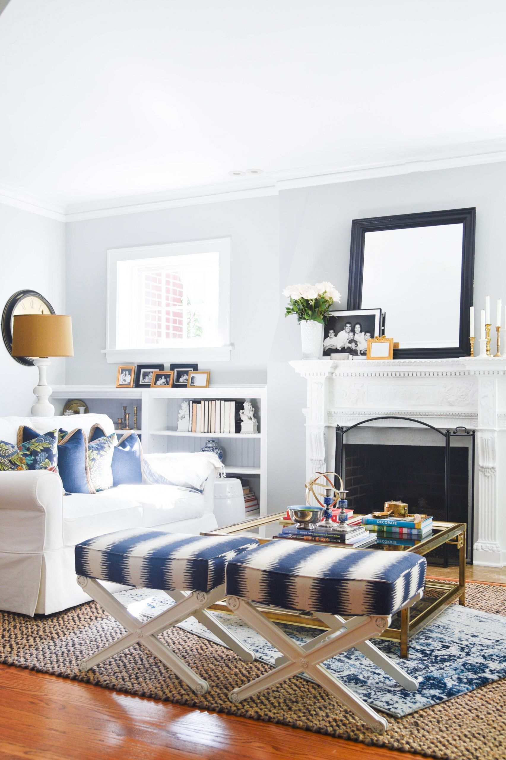 Living Room Paint Color  Paint Colors For Your Living Room 5 Paint Colors For