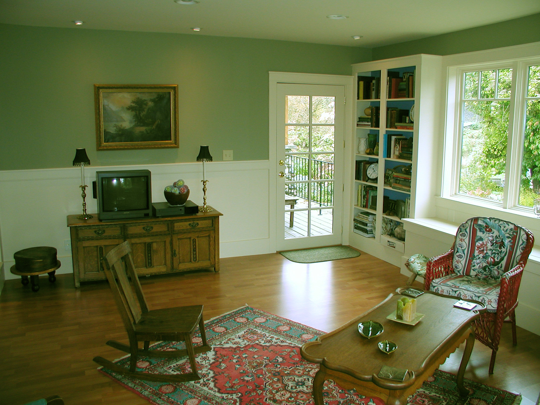 Living Room Paint Color  Paint its not just the color that counts