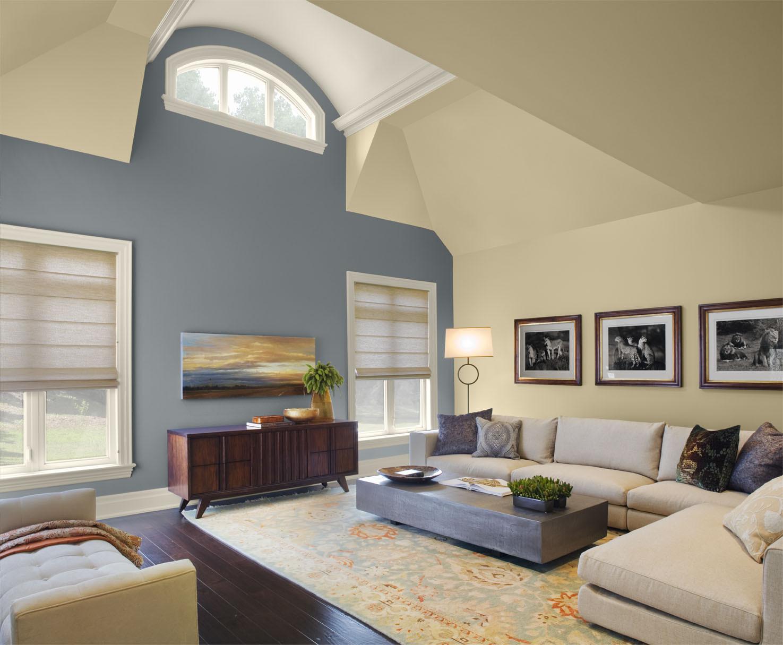 Living Room Paint Color  30 Excellent Living Room Paint Color Ideas SloDive