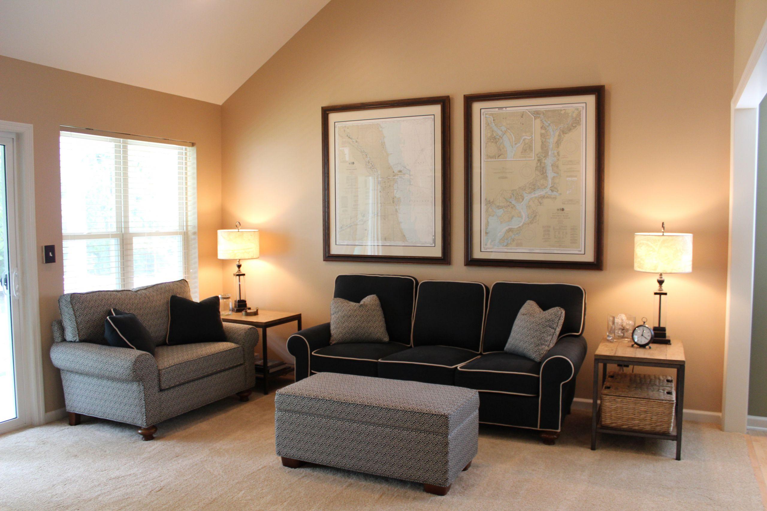 Living Room Paint Color  45 Best Interior Paint Colors Ideas