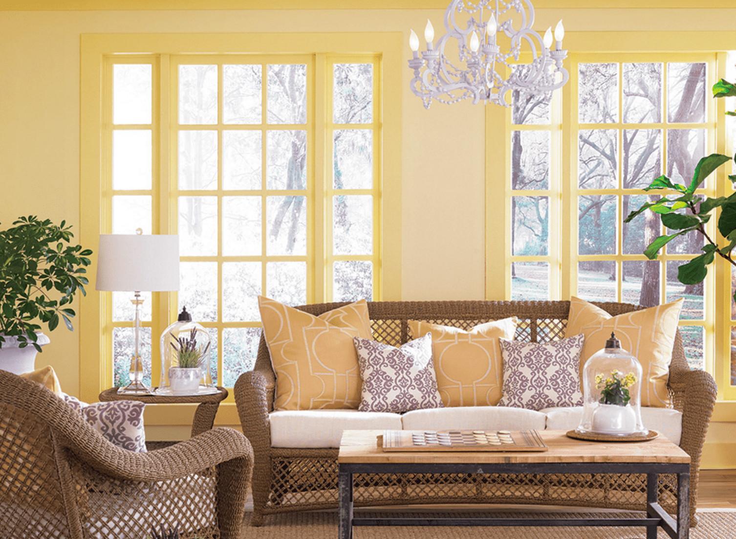 Living Room Paint Color  11 Best Neutral Paint Colors for Your Home