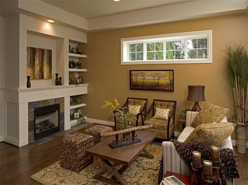 Living Room Paint Color  17 Cozy Living Room Paint Colors Ideas for 2019
