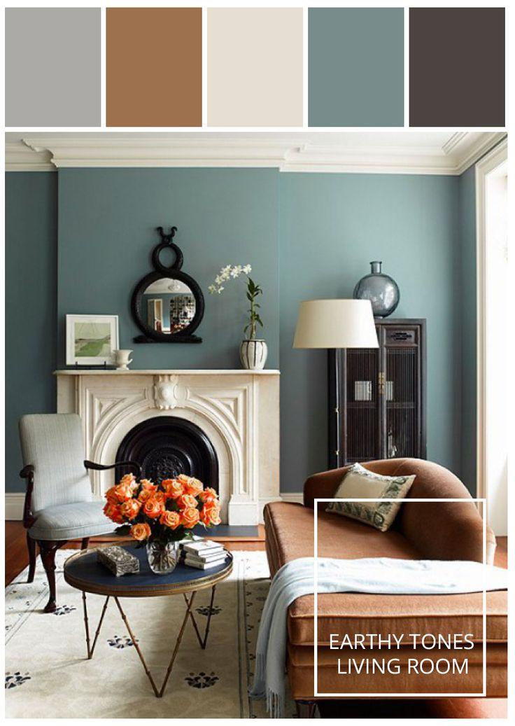Living Room Paint Color  Loren s World