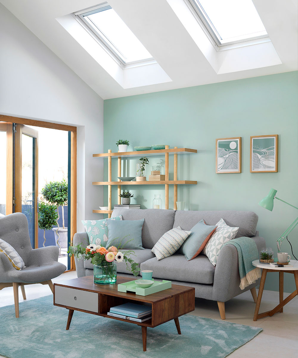 Living Room Spotlights  Living room lighting ideas How best to pick living room