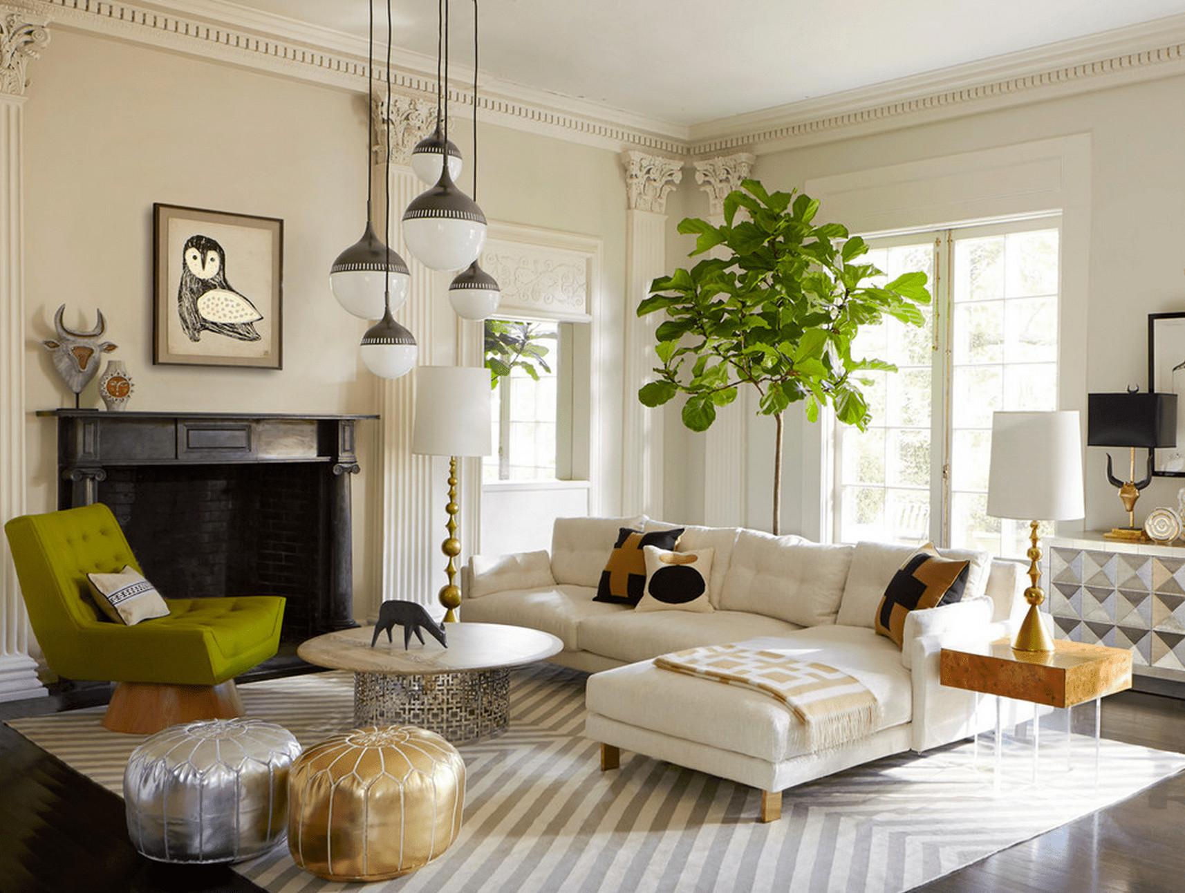 Living Room Spotlights  Living Room Lighting Ideas