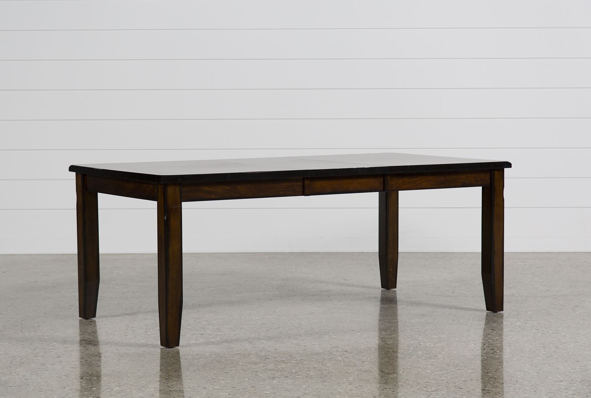 Living Spaces Kitchen Tables  Rocco Dining Table Living Spaces