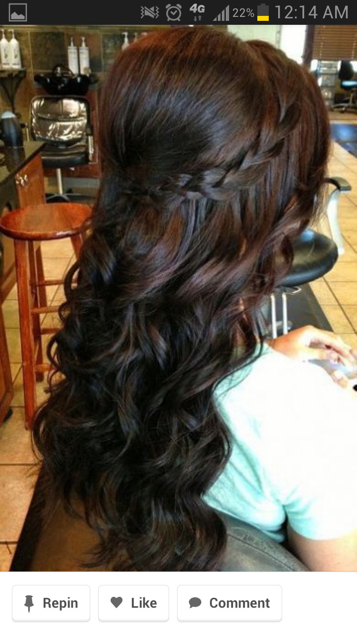 Long Hairstyles For Me  Hair Inspiration Show me long hair non up dos Inspo pics