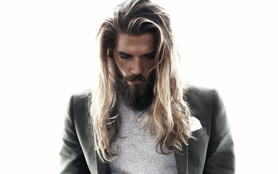 Long Hairstyles For Me  15 Men s Long Hairstyles to Get a y and Manly Look in 2018