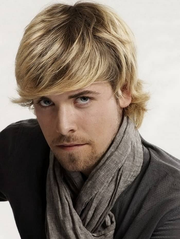 Long Hairstyles For Me  15 Men s Long Hairstyles to Get a y and Manly Look in 2019