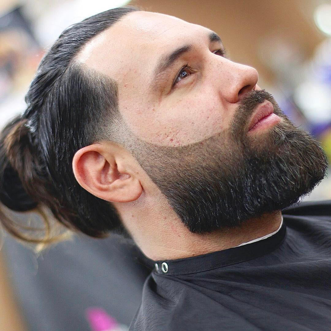 Long Hairstyles For Me  50 Latest Long Hairstyles For Men 2018 Special Updated