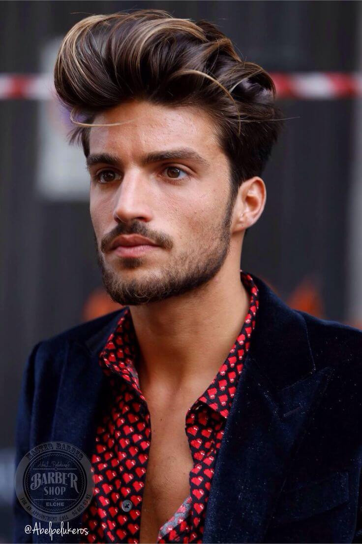 Long Hairstyles For Me  MEN How Do I Choose A Hairstyle That s Right For Me