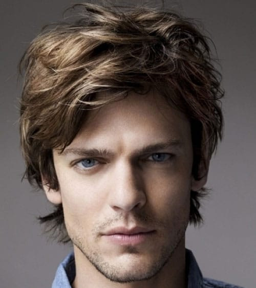Long Hairstyles For Me  21 Professional Hairstyles For Men