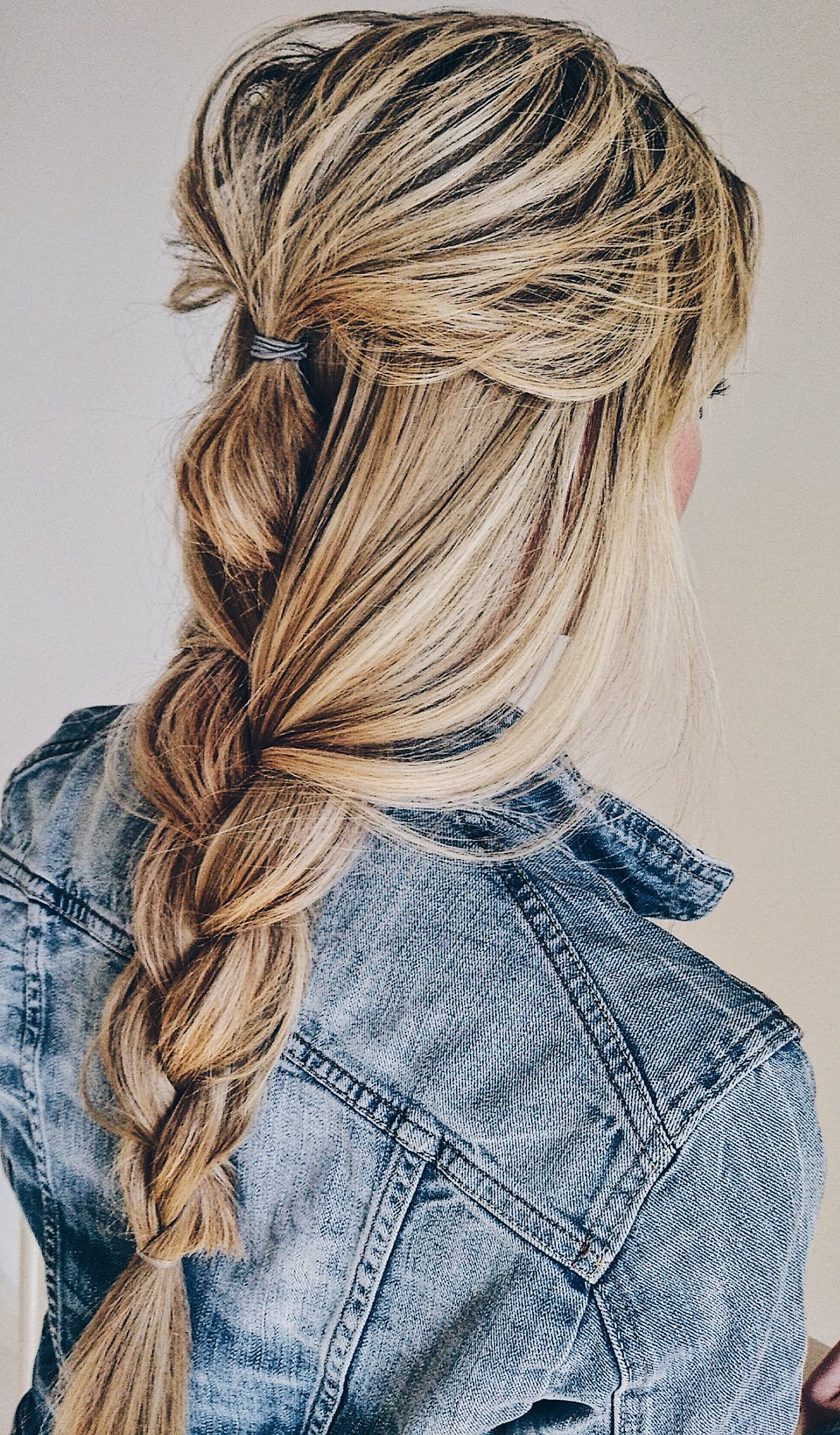 Long Hairstyles For Me  Like what you see Follow me for more uhairofficial