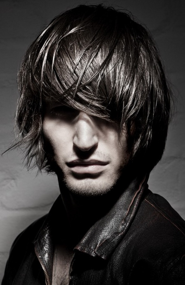 Long Hairstyles For Me  The Best Men's Long Hairstyle for Every Day Styling Mens