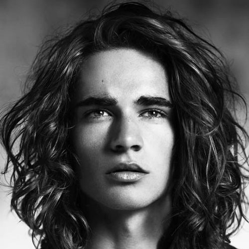 Long Hairstyles For Me  19 Best Long Hairstyles For Men Cool Haircuts For Long
