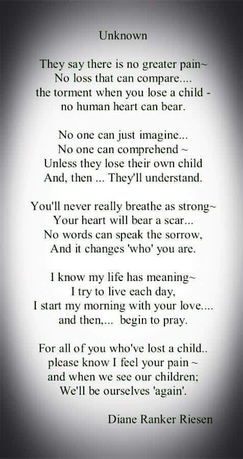 Losing A Mother Quotes From Daughter  Thanks Diane It s so true